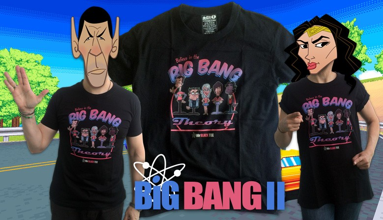 Big Bang II